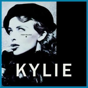 Finer Feelings - Image: Kylie Minogue Finer Feelings