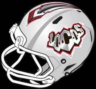 Las Vegas Locomotives American football team of the United Football League