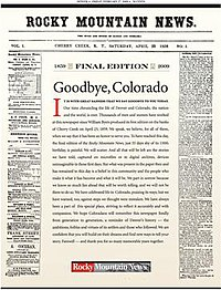 Ultimo fronte page.jpg Rocky Mountain News