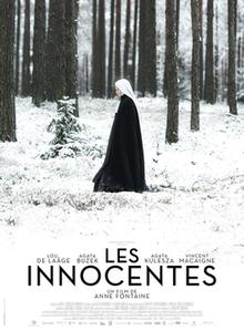 Image result for LES INNOCENTES FILM 2016