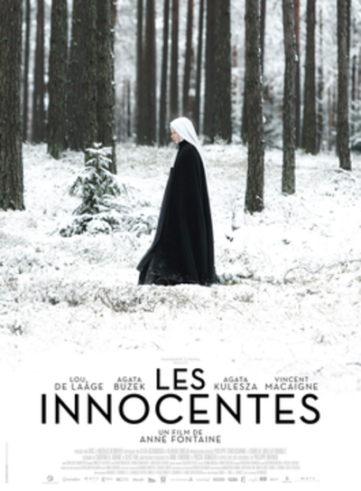 Picture of a movie: The Innocents