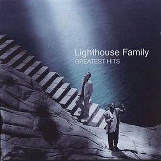 Greatest Hits (Lighthouse Family album) - Image: Lighthouse Family Greatest Hits