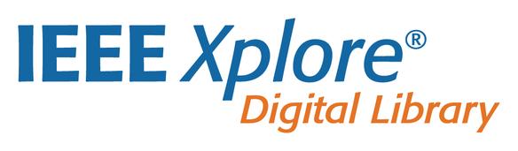 Logo for IEEE Xplore Digital Library