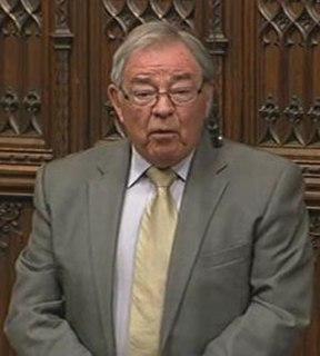 Garfield Davies, Baron Davies of Coity