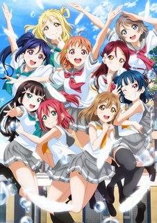 <i>Love Live! Sunshine!!</i> (TV series) Wikipedia list article