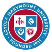 Loyola Marymount University (LMU) ceremonial mark.png
