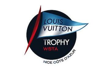 Louis Vuitton Trophy - Image: Lvtrophynice