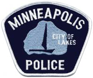 Minneapolis Police Department police department of Minneapolis, Minnesota