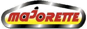 Majorette (toy manufacturer) - Majorette logo
