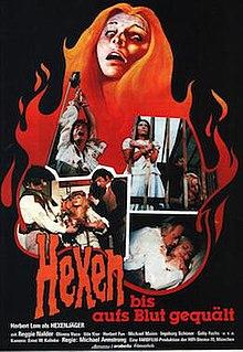 <i>Mark of the Devil</i> 1970 film