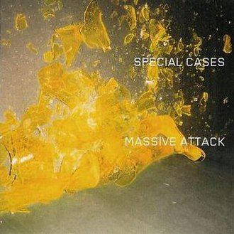 Massive Attack - Special Cases (studio acapella)
