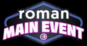 MGM Resorts Main Event - Image: Mgm main event