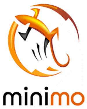 Minimo - Image: Minimo logo