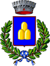 Coat of arms of Montebuono