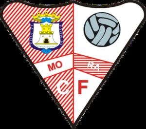 Mora CF - Image: Mora CF