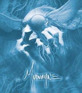 <i>Mudvayne</i> (album) 2009 studio album by Mudvayne