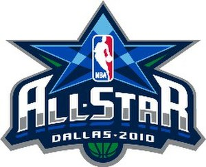 2010 NBA All-Star Game - Image: NBA All Star 2010