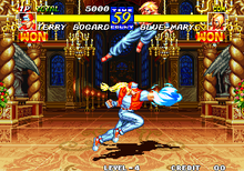 Fatal Fury 3: Road to the Final Victory - Wikipedia