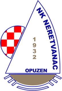 NK Neretvanac Opuzen Football club