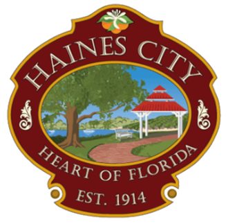 Haines City, Florida - Image: New Haines City Florida seal