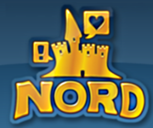Nord (video game) - Image: Nord logo