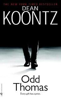 <i>Odd Thomas</i> (novel) book by Dean Koontz