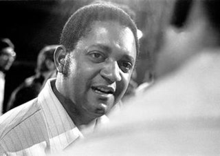 Oliver Nelson American jazz musician