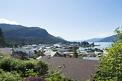 Overview of Wrangell