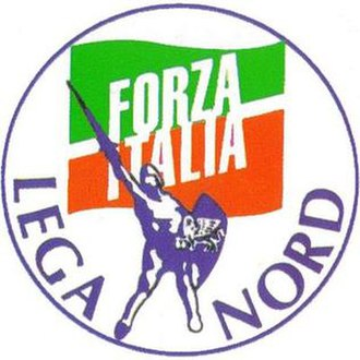 Pole of Freedoms - Image: POLO DELLE LIBERTA'