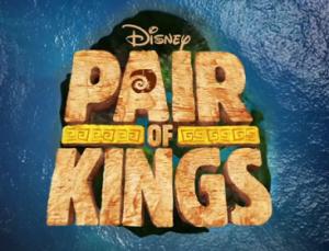 Pair of Kings - Image: Pair Of Kings 3