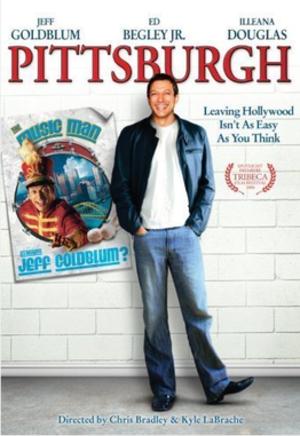 Pittsburgh (2006 film) - Image: Pittsburgh dvd