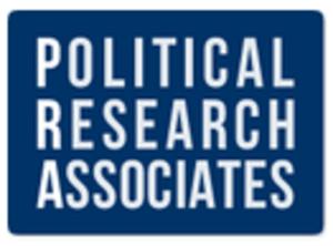 Political Research Associates - Image: Political Research Associates (logo)
