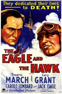 Poster of the movie The Eagle and the Hawk.jpg