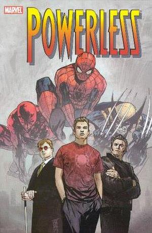 Powerless (comics)