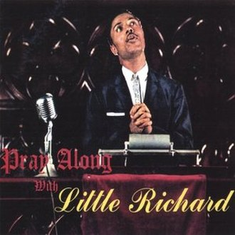 Pray Along with Little Richard - Image: Pray Along with Little Richard