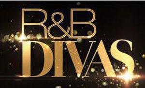 R&B Divas: Atlanta - Image: R&B Divas (TV series) logo