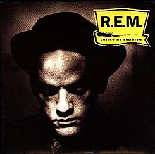 R.E.M. - Losing My Religion (studio acapella)