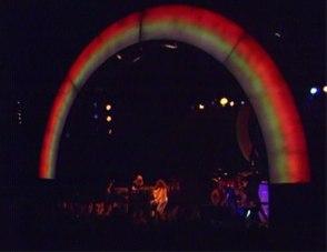 Rainbowonstage