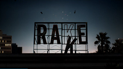 Rake US intertitle