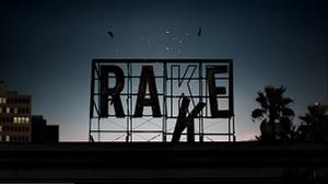 Rake (U.S. TV series) - Image: Rake US title