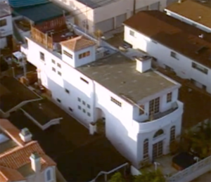The Real World: Los Angeles - The Venice Beach house where the cast resided.