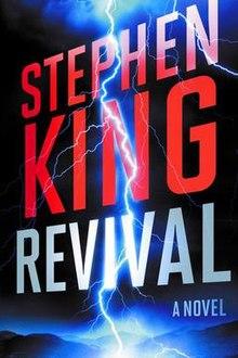 Revival (novel) - Wikipedia