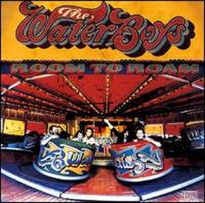 Room to Roam - Image: Room To Roam Waterboys Album Cover