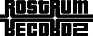 Rostrum Records - Image: Rostrum Records psd 65438