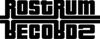 Rostrum Records American independent record label
