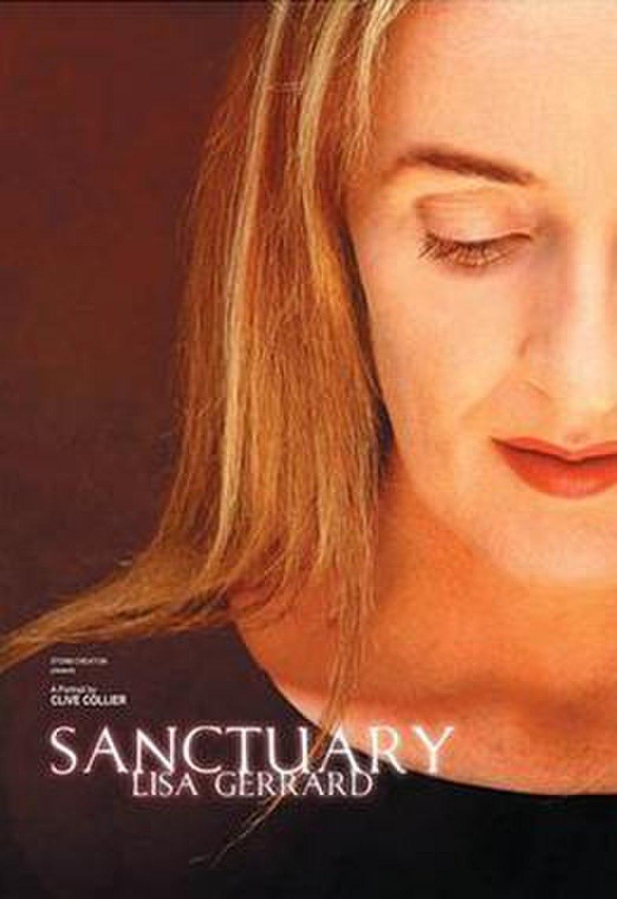 Sanctuary: Lisa Gerrard
