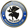 Official seal of Shelburne