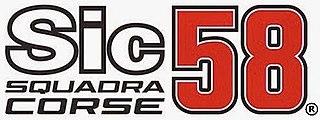 Sic58 Squadra Corse Italian motorcycle racing team