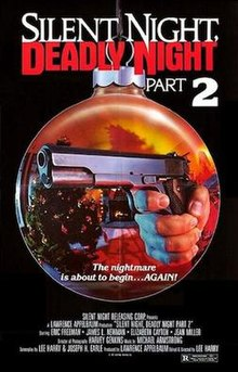 Silent night deadly night part 2 (VHS cover).jpg
