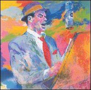 Duets (Frank Sinatra album) - Image: Sinatraduets